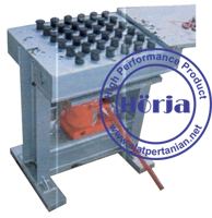 Manual Press Hydrolic Briket Arang