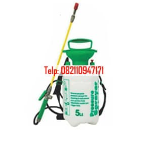 Mini Sprayer 5 Liter