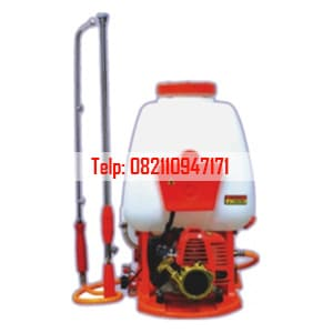 Power Sprayer Kapasitas 20 Liter