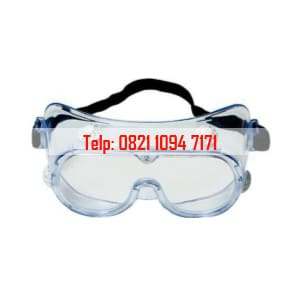 Safety Goggle Anti Fog