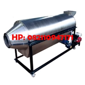Mesin Pencuci Cabe Stainless